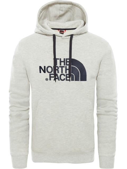 The North Face Drew Peak Pullover Hoodie Men Wild Oat Heather